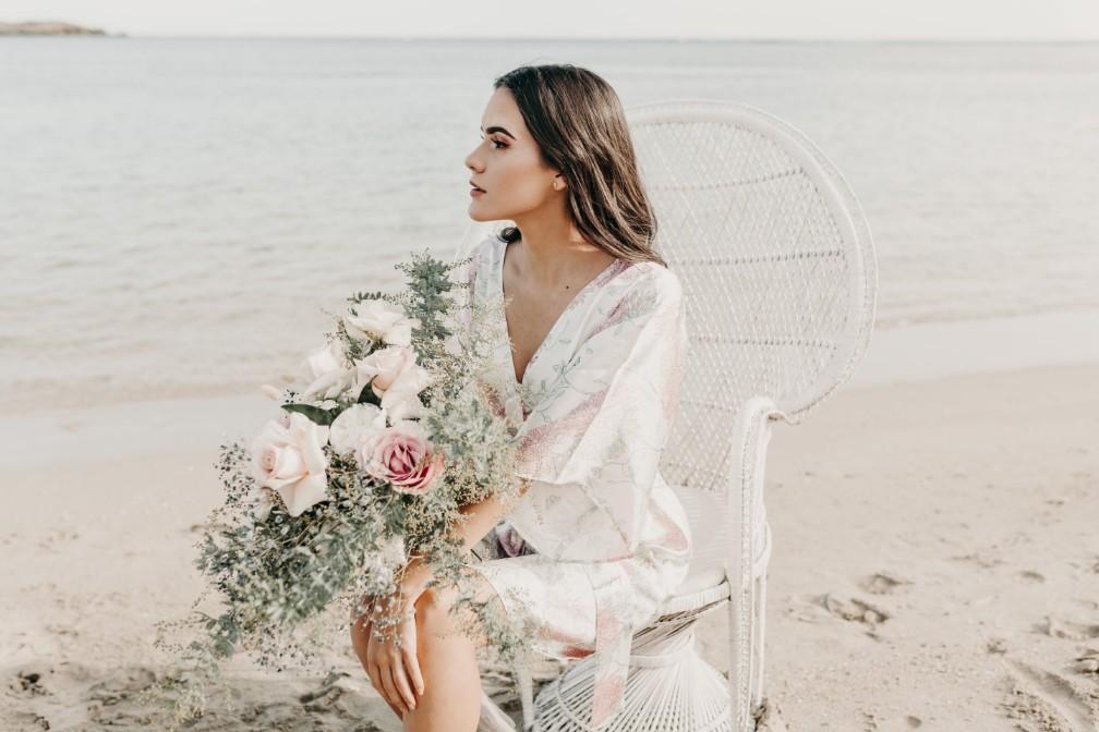 IVY & MATILDA INTERVIEW | BRIDAL KIMONO ROBES PERTH