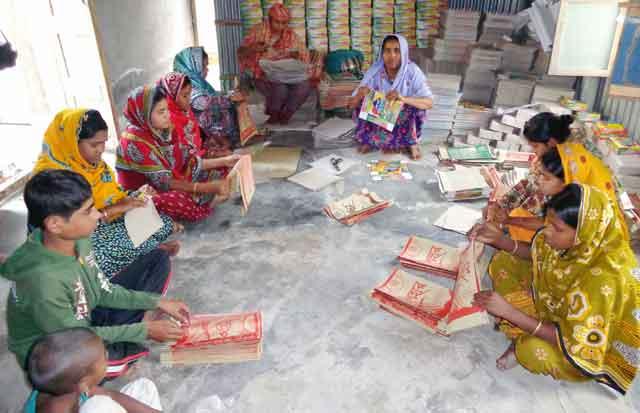 কাজিপুরে উন্নয়ন বিপ্লবে নেপথ্যে উপজেলা গভার্ন্যান্স প্রকল্প