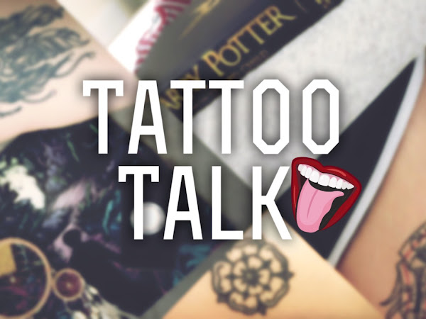 TATTOO TALK