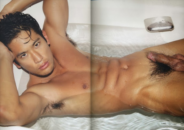 Macey recommend best of naked japanese guys