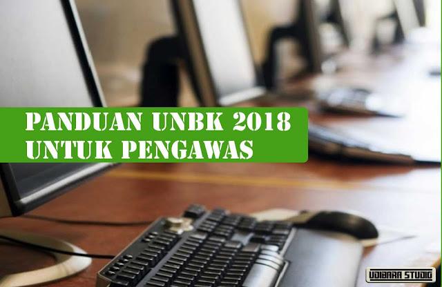 Panduan UNBK 2018 - Panduan Pengawas UNBK 2018