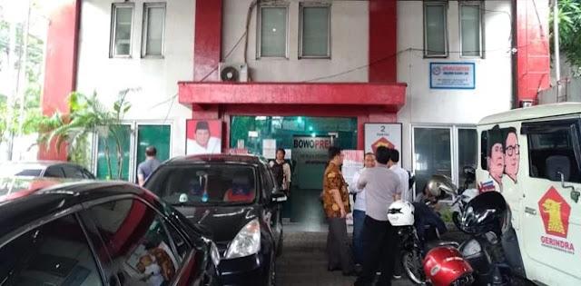 Gerindra Undang PKS Bahas Pengganti Sandiaga Uno