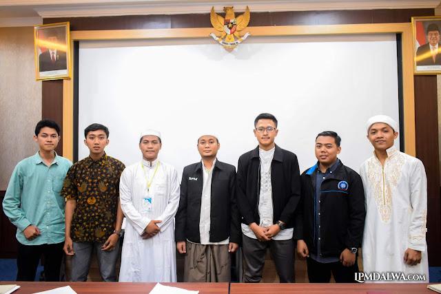 Dibalik Bank Mini Syariah Dalwa | LPMDalwa | Dalwa