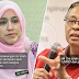Kecewa UMNO kekal pemimpin lama, Mas Ermieyati umum keluar parti