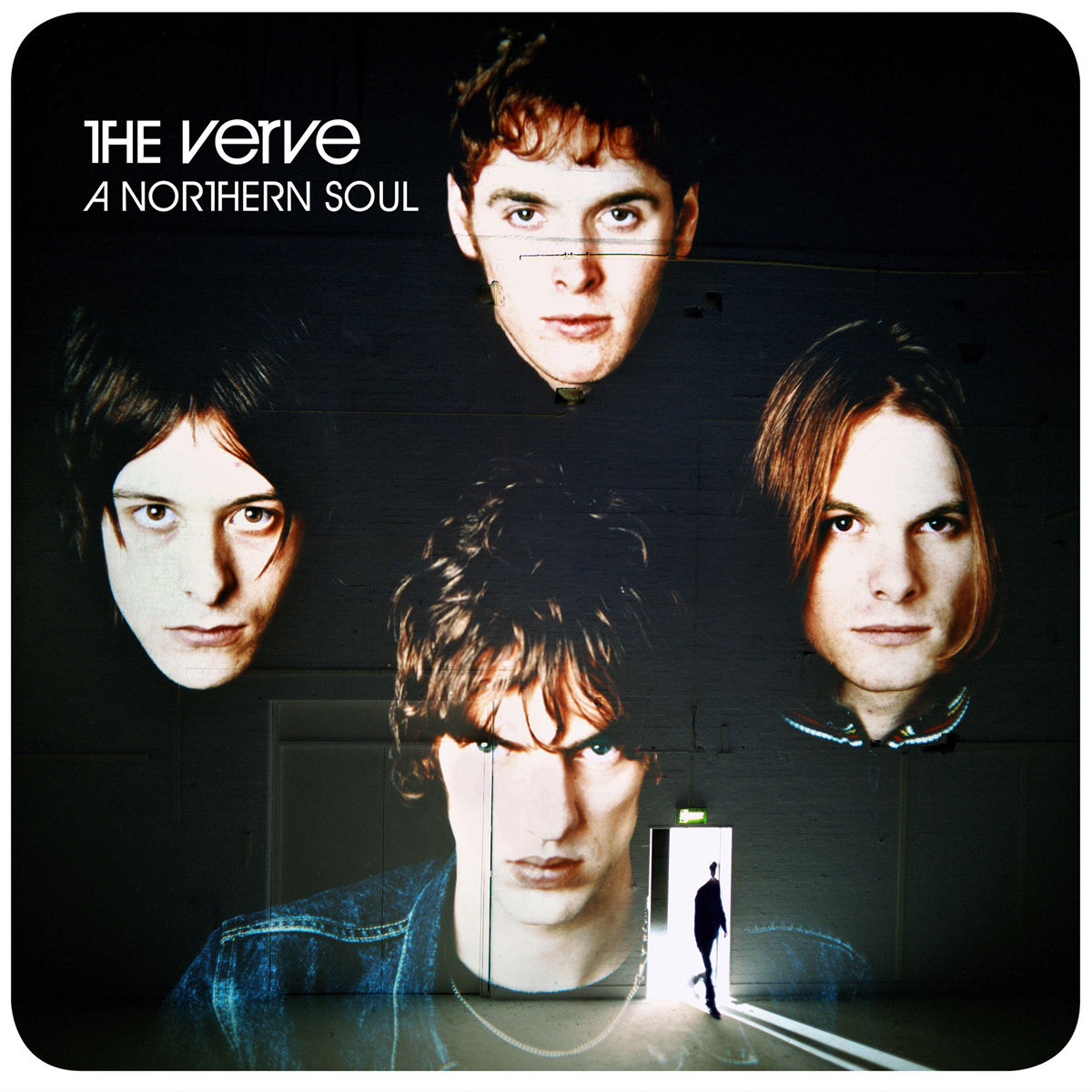 From The Vault The Verve A Northern Soul 1995