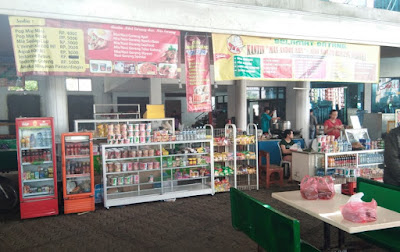 Harga Tiket Masuk Kolam Renang Asia Dadaha Tasikmalaya