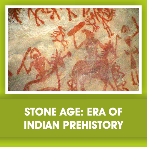Ancient Indian History: Prehistory of India