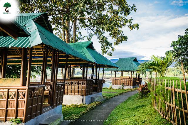 budget accommodation lake sebu