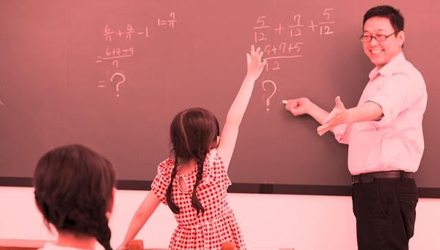 Pengertian Kompetensi Guru Menurut Para Ahli