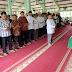 Ini Pesan Terakhir Almarhum Ustadz Ruslan Effendi kepada Presiden PKS
