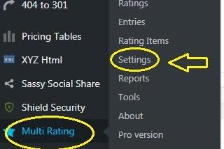 Cara membuat rating bintang dipencarian google