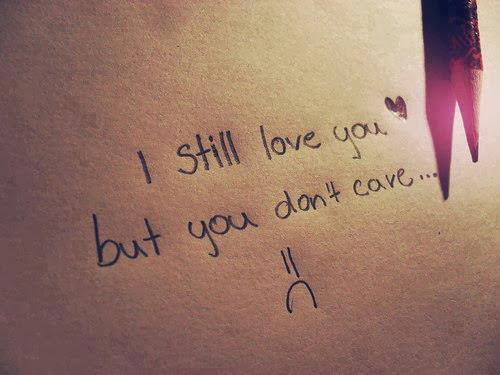 Sad Love Quotes That Make You Cry: 30+ Sad Quotes That Will Make You Cry!!!