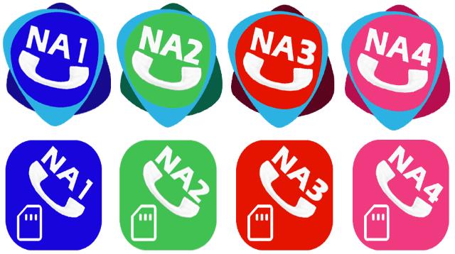 تحميل وتنزيل وعمل ملصقات واتساب لجميع نسخ ناصر الجعيدي 2022 NAWhatsApp stickers