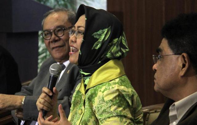 """LIPI: Mengherakan, Pemerintah kok diam atas """"serbuan warga cina"""""""