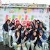 Kumpulan Foto-Foto Masyarakat Ramaikan Millennial Road Safety Festival di Kota Padangsidimpuan