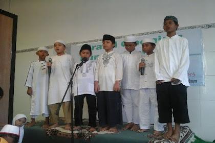 Lowongan Kerja Rumah Qur'an Al Ghofur