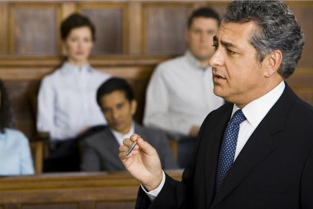 هل يجوز تفيش المحامي - ضمانات وحصانة المحامي