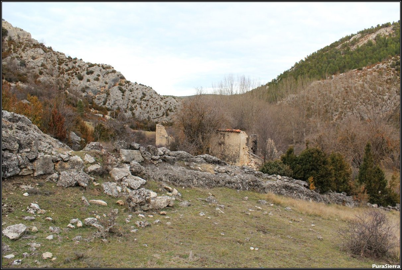 Rento De La Peraleja. Ruinas (1)