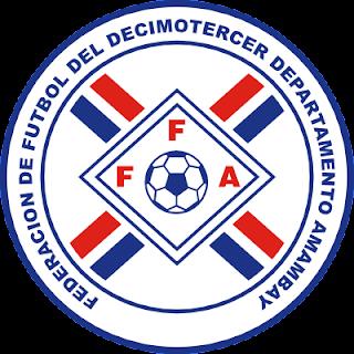 Escudo FF Amambay