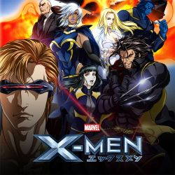 Assistir X-Men Online