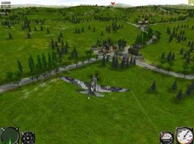 空中衝突(Air Conflicts),二戰歷史模擬飛行戰略遊戲!