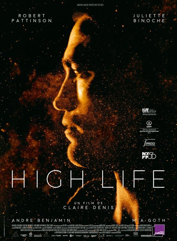 High Life [BDRip] [Streaming] [Telecharger]