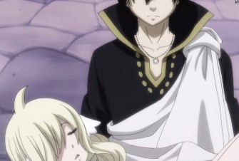 Fairy Tail Final Series – Episódio 13