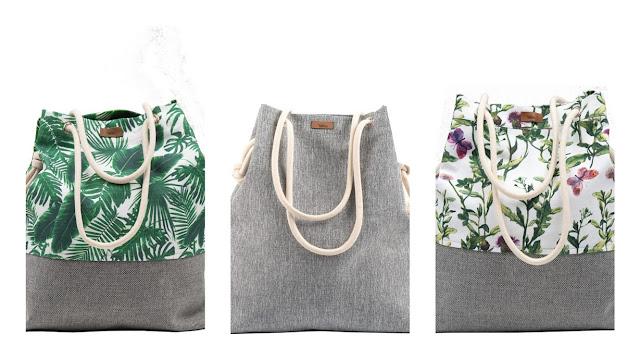 me & bags