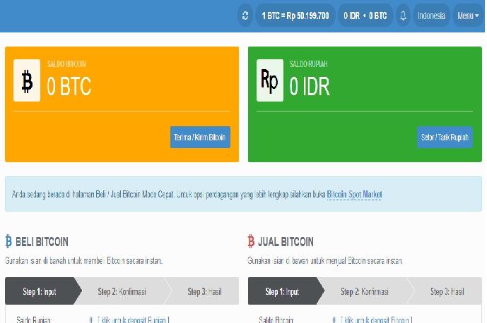 cara deposito di vip bitcoin 2021)