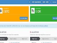 Cara Buat Wallet Bitcoin (BTC) Di Vip Bitcoin Indonesia