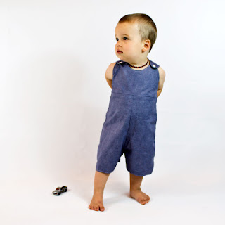 how to make a reversible romper