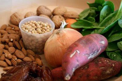 Foods Have More Calcium