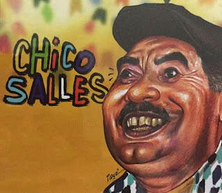 Cantor paraibano Chico Salles morre no Rio de Janeiro