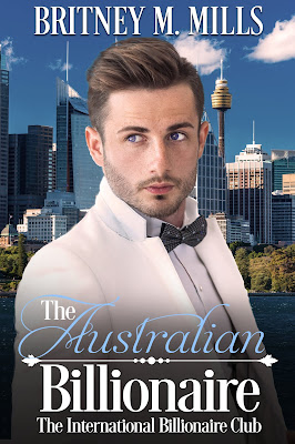 The Australian Billionaire cover