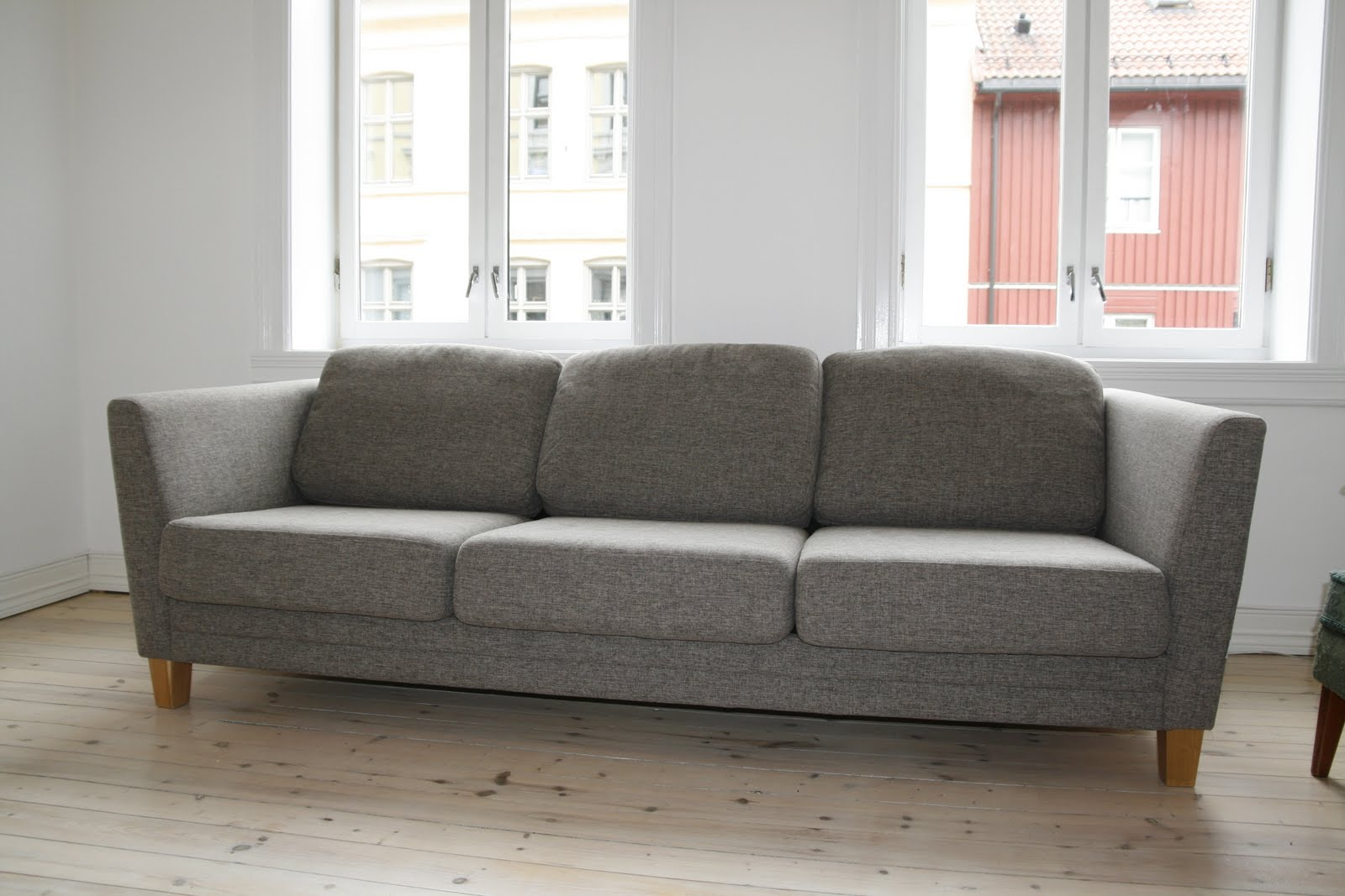 Bolia Sofa Review Refil Sofa