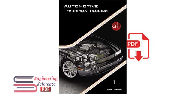Download ATT Automotive Level 1: Technician Training by Tom Denton in free pdf format.