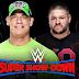 John Cena vs Kevin Owens é anunciado para o WWE Super Show-Down