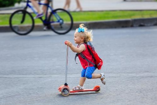 image:womensg.com/best-scooter-kids