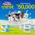 Apr18-Jun26: NUTREN® Together We Take Charge Contest