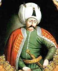 yavuz sultan selim biyikli resmi