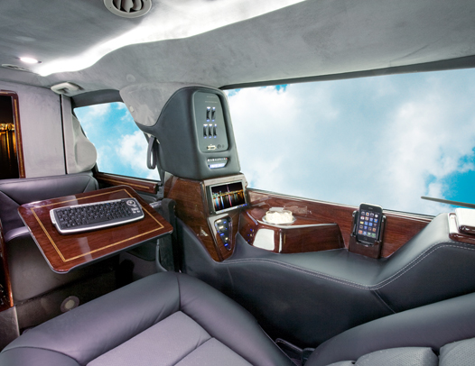 Cadillac Escalade Ceo Executive Review And Pictures