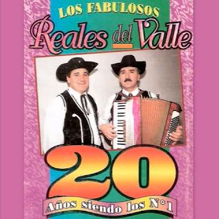 los reales del valle 20 años siendo los numero 1