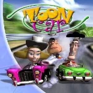 toon car game download