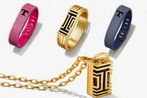 want it wednesday tory burch for fitbit bracelet miss lluviaconsol. Black Bedroom Furniture Sets. Home Design Ideas