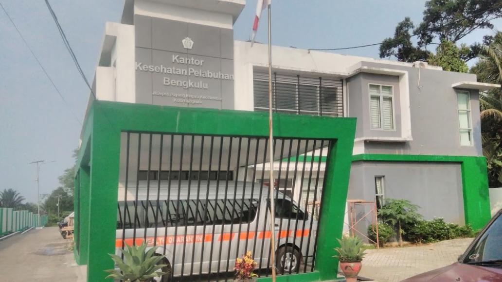 Alamat: Jl. Depati Payung Negara No.4 Betungan Selebar Kota Bengkulu, Bengkulu