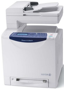 Xerox Phaser 6128MFP Driver Printer Download