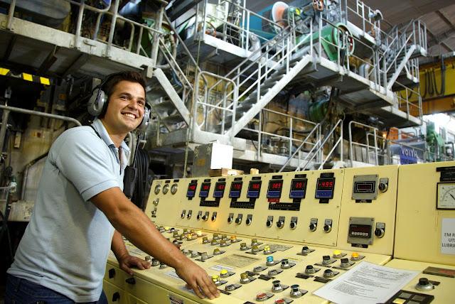 Melhor empresa para trabalhar no Brasil
