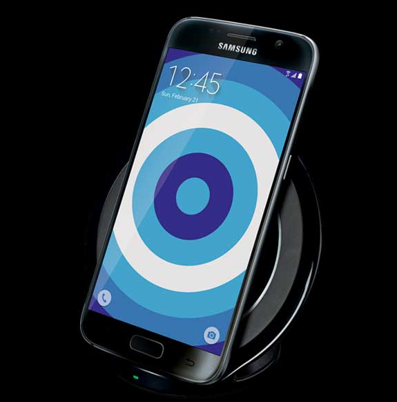 SamSung Galaxy S7 Spec a Qualcomm 820 CPU
