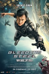 Bleeding Steel - Legendado