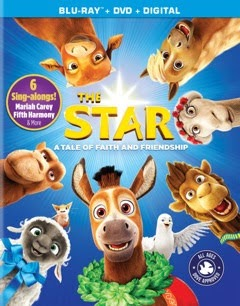 The Star Movie - 3 Pack BluRay